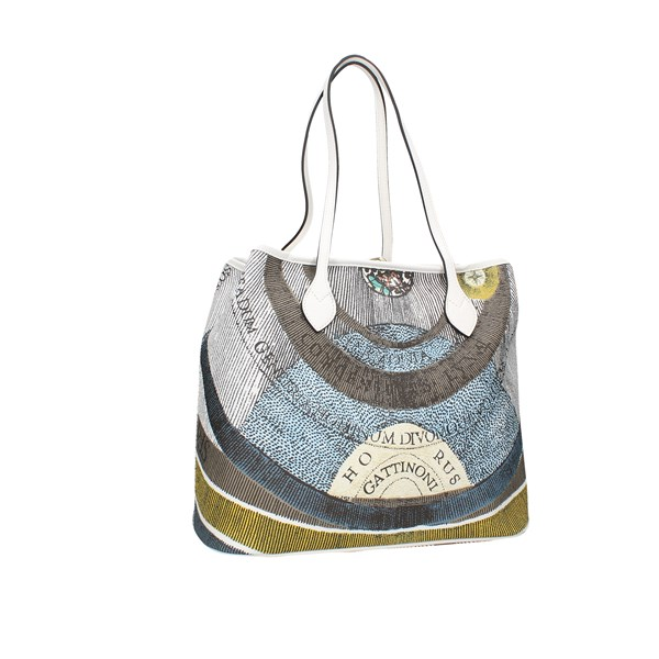 Gattinoni Shopping bags Shopping bags Woman Bigpl6434wpq 4