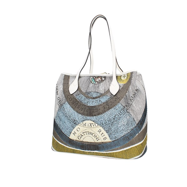 Gattinoni Shopping bags Shopping bags Woman Bigpl6434wpq 5