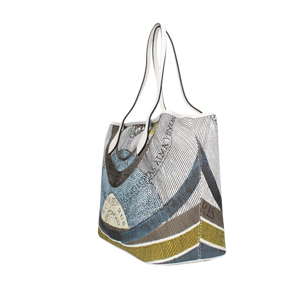 Gattinoni Shopping bags Shopping bags Woman Bigpl6434wpq 6