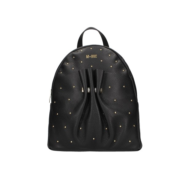 M*brc Backpacks Black
