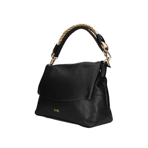 M*brc shoulder bags Black