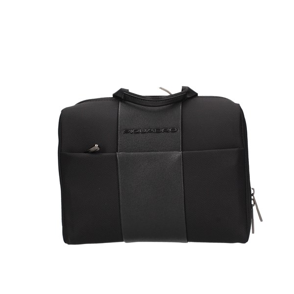 Piquadro Beauty Case Black