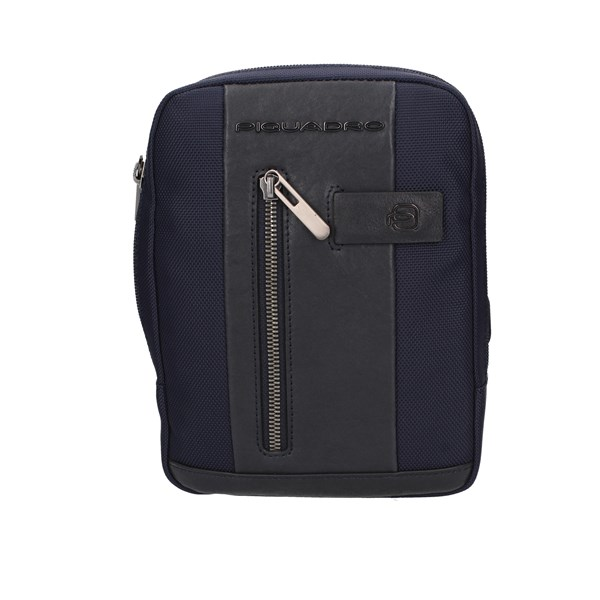 Piquadro Shoulder Bags Blue