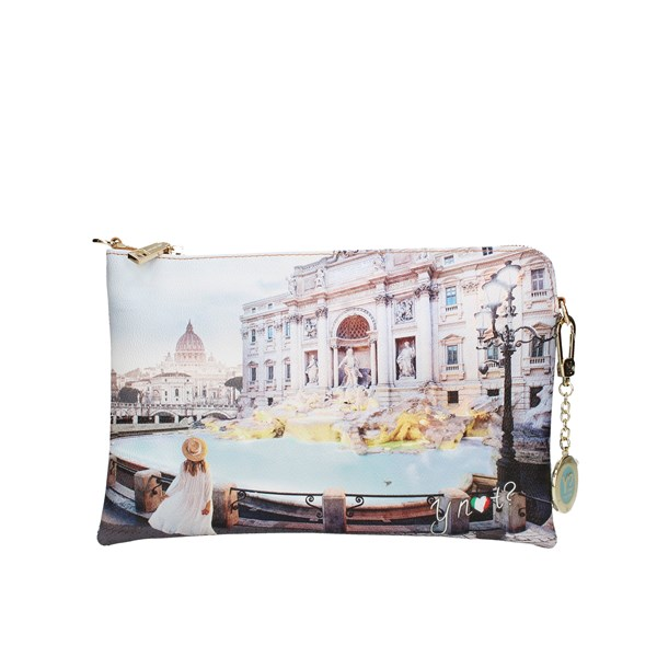 Ynot?  Clutch Yes-303s1 Rome Trevi