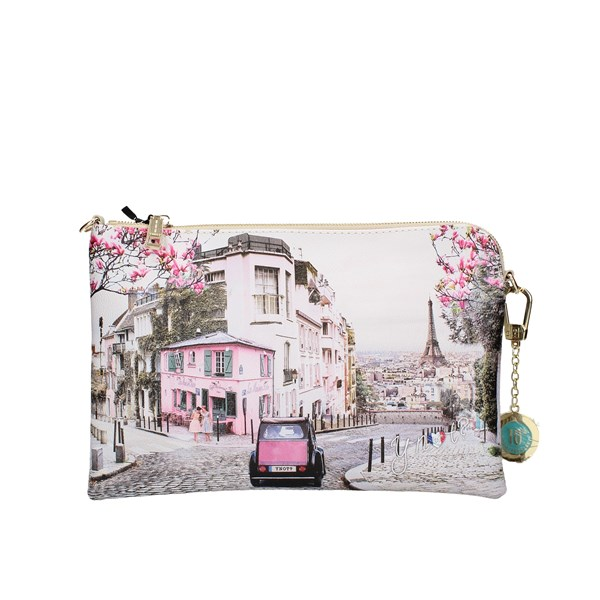 Ynot? Clutch Paris Charleston
