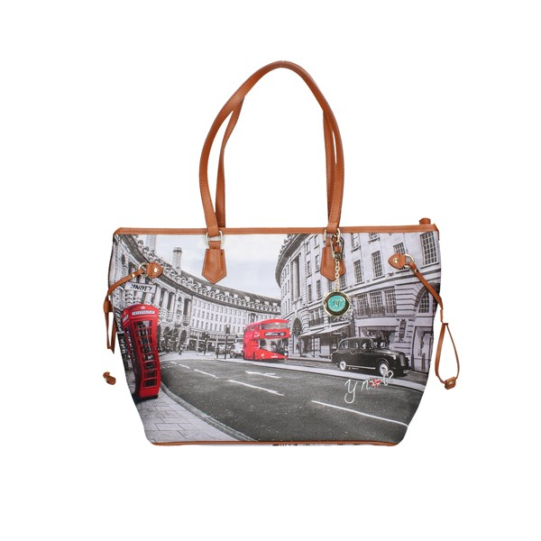 Ynot? Shopping Bag London Regent Street