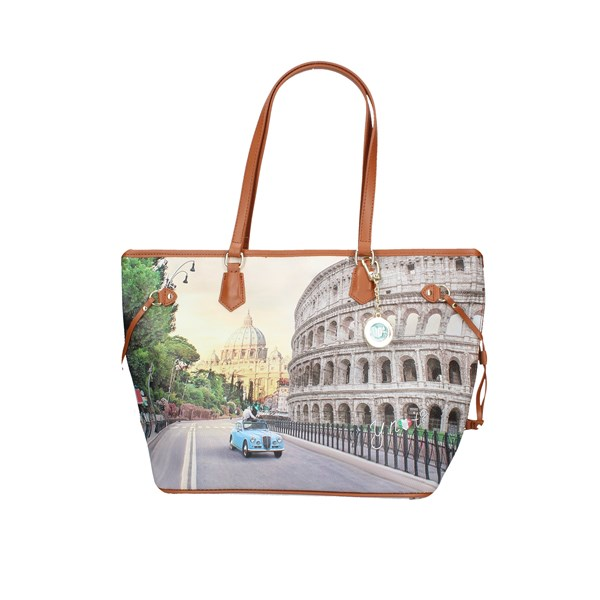 Ynot?  Shopping Bag Yes-319s1 Rome Aurelia