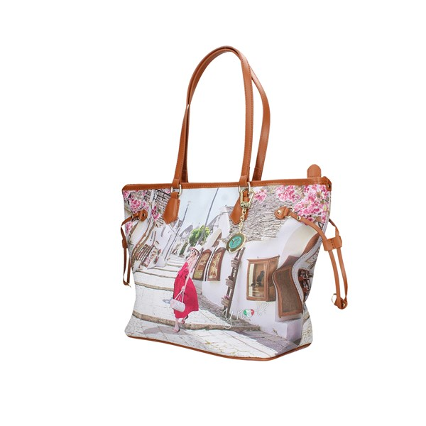 Ynot?  Shopping Bag Woman Yes-319s1 1