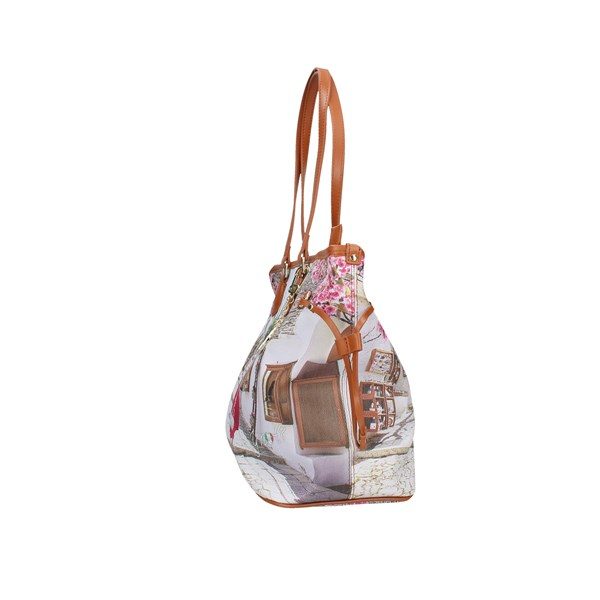 Ynot?  Shopping Bag Woman Yes-319s1 2