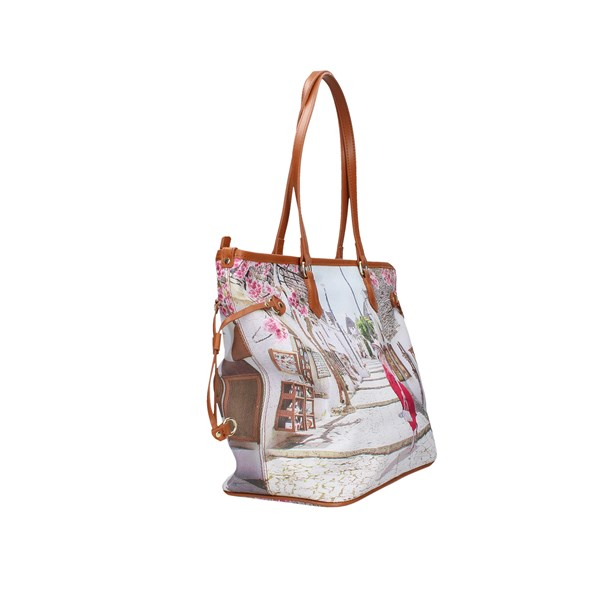 Ynot?  Shopping Bag Woman Yes-319s1 3