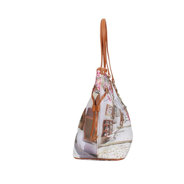 Ynot?  Shopping Bag Woman Yes-319s1 6
