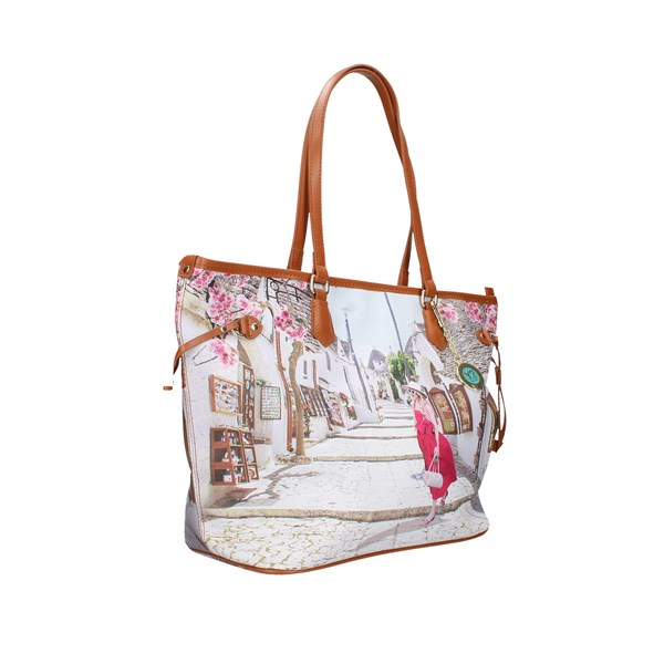 Ynot?  Shopping Bag Woman Yes-319s1 7