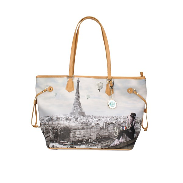 Ynot?  Shopping Bag Yes-319s1 Ciel De Paris