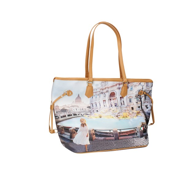 Ynot?  Shopping Bag Woman Yes-319s1 4