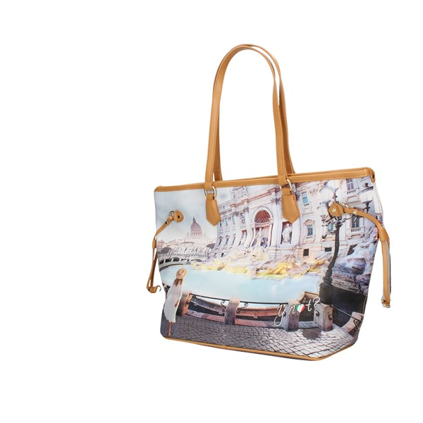 Ynot?  Shopping Bag Woman Yes-319s1 5