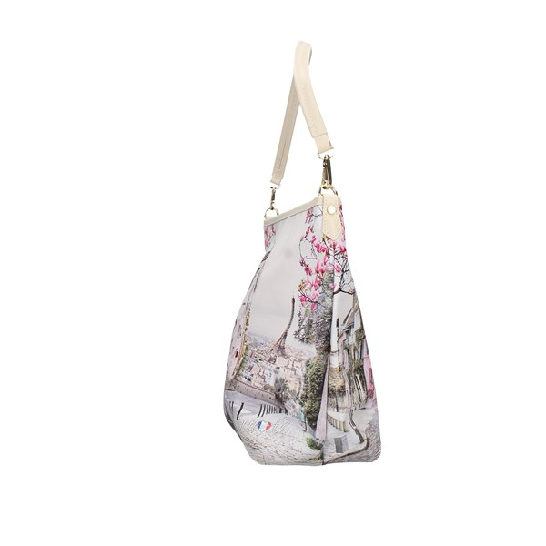 Ynot?  Shoulder bag Woman Yes-349s1 2