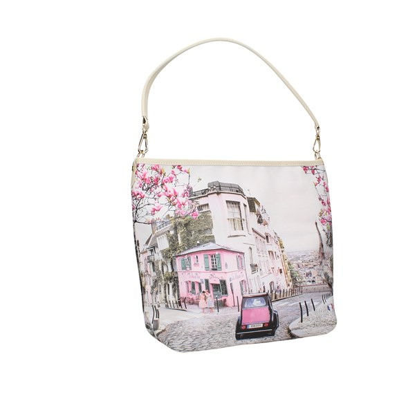 Ynot?  Shoulder bag Woman Yes-349s1 4