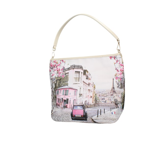 Ynot?  Shoulder bag Woman Yes-349s1 5