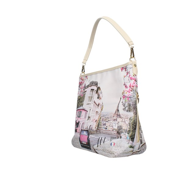 Ynot?  Shoulder bag Woman Yes-349s1 6