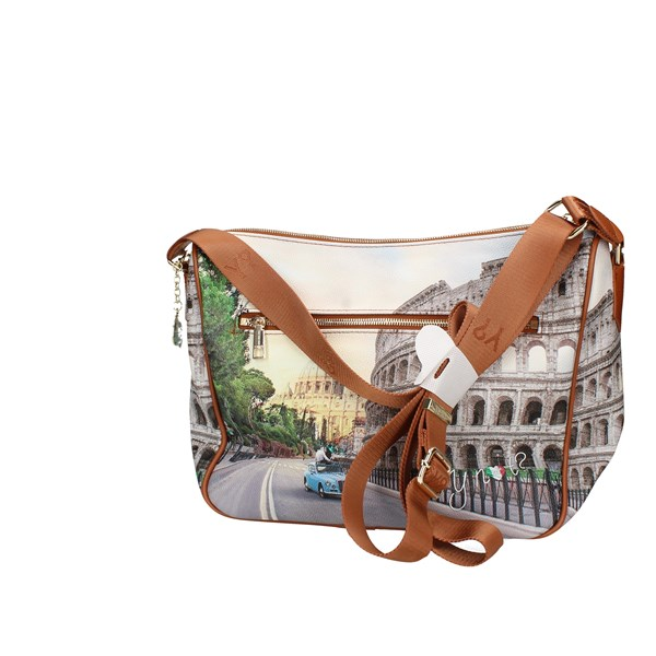 Ynot?  Shoulder bag Woman Yes-370s1 5
