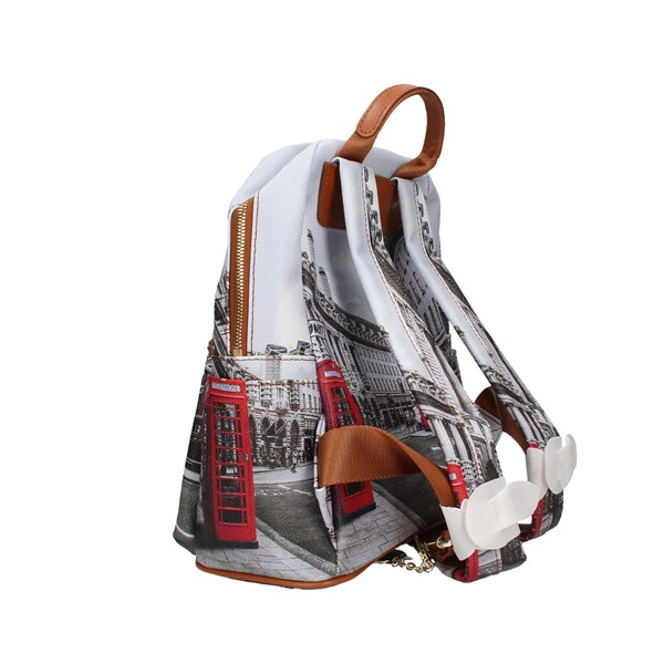 Ynot?  Backpack Woman Yes-380s1 3