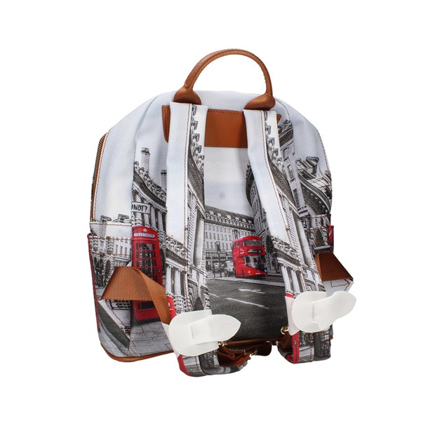 Ynot?  Backpack Woman Yes-380s1 4
