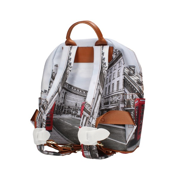 Ynot?  Backpack Woman Yes-380s1 5