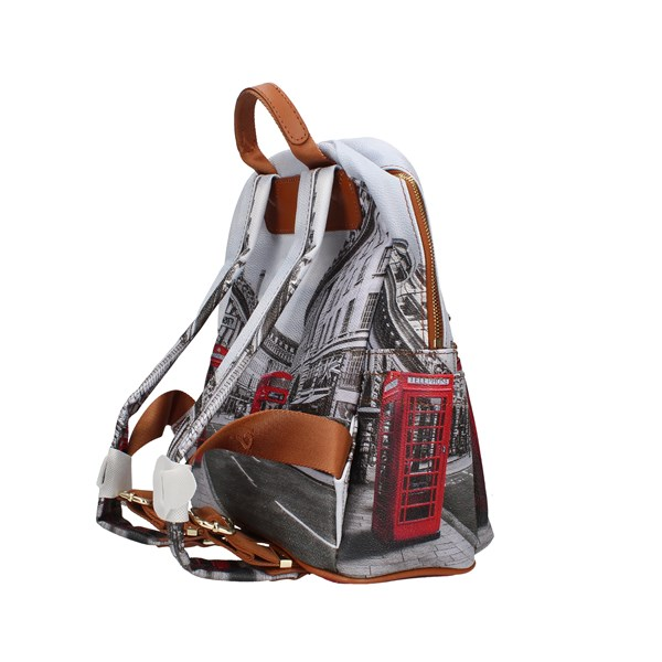 Ynot?  Backpack Woman Yes-380s1 6