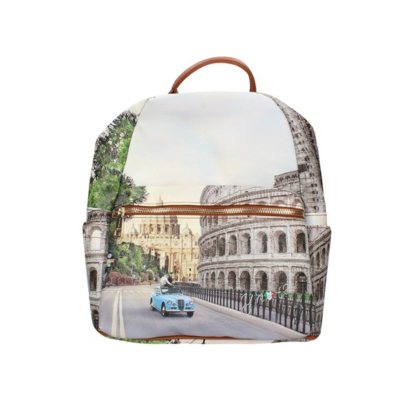 Ynot?  Backpack Yes-380s1 Rome Aurelia