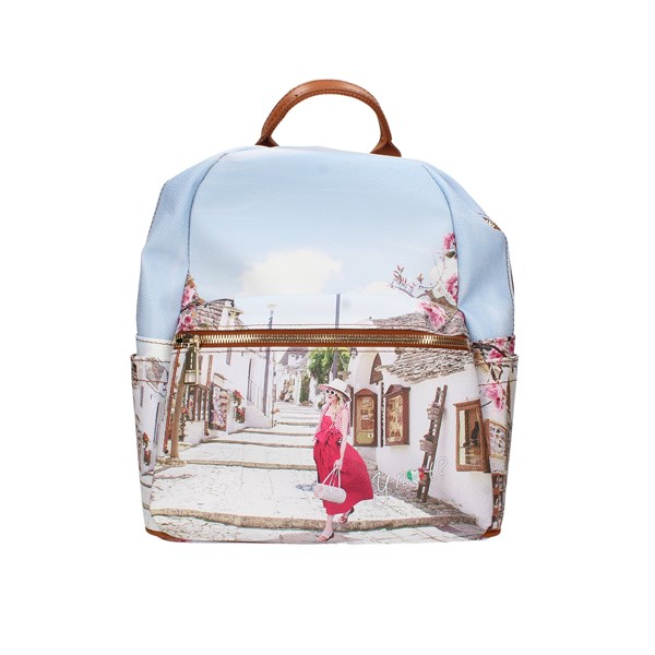 Ynot?  Backpack Yes-380s1 Alberobello