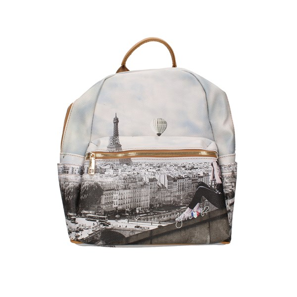 Ynot?  Backpack Yes-380s1 Ciel De Paris