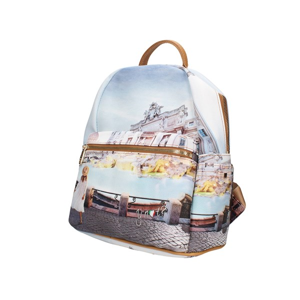 Ynot? Backpack Rome Trevi