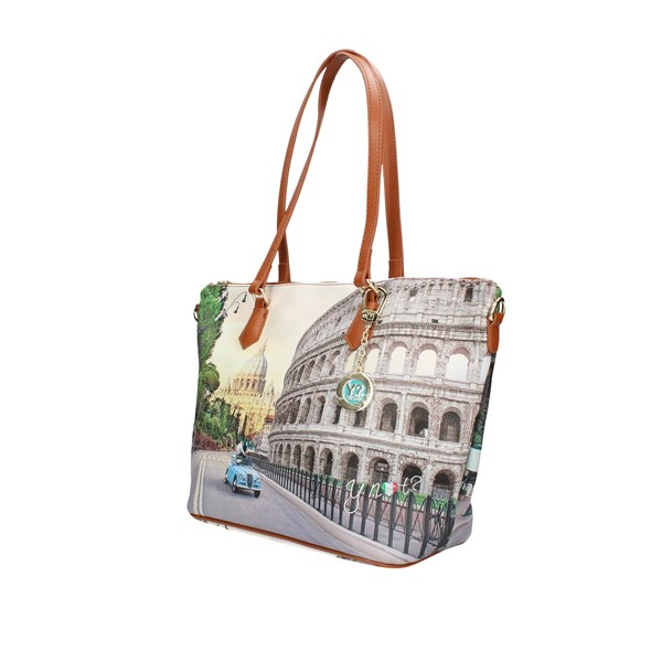 Ynot? Shopping Bag Rome Aurelia