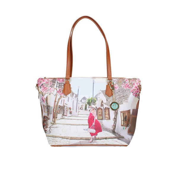 Ynot?  Shopping Bag Woman Yes-396s1 0