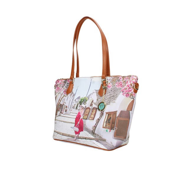 Ynot?  Shopping Bag Woman Yes-396s1 1