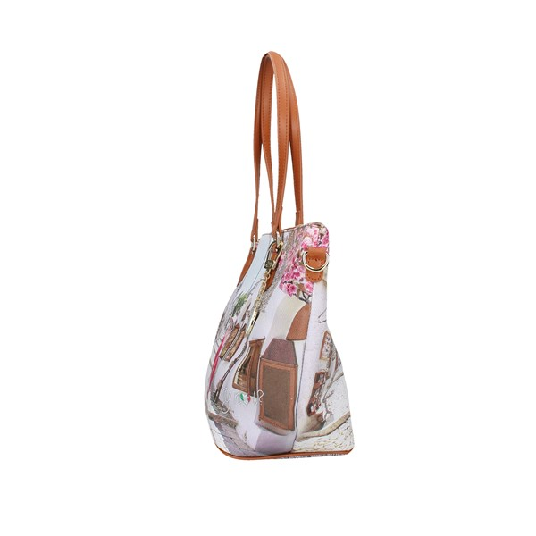 Ynot?  Shopping Bag Woman Yes-396s1 2
