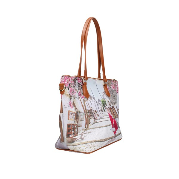 Ynot?  Shopping Bag Woman Yes-396s1 3