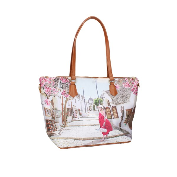 Ynot?  Shopping Bag Woman Yes-396s1 4