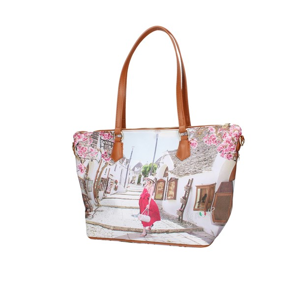Ynot?  Shopping Bag Woman Yes-396s1 5