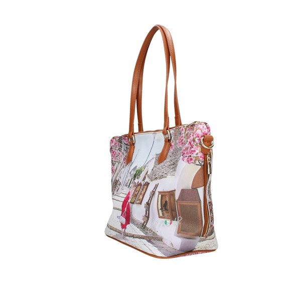 Ynot?  Shopping Bag Woman Yes-396s1 6