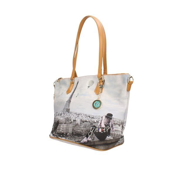 Ynot? Shopping Bag Ciel De Paris