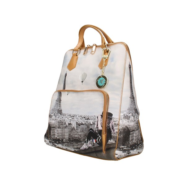 Ynot? Backpack Ciel De Paris
