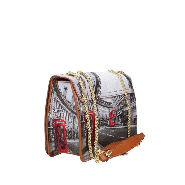 Ynot?  Shoulder bag Woman Yes-471s1 3