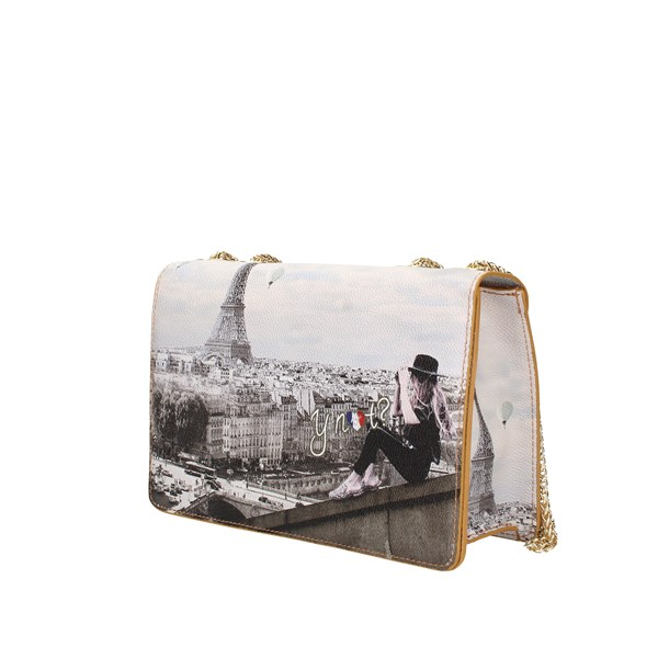 Ynot? Shoulder bag Ciel De Paris
