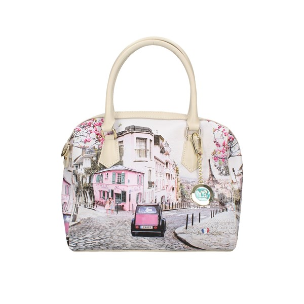 Ynot? Handbag Paris Charleston