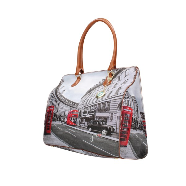 Ynot?  Shoulder bag Woman Yes-573s1 1