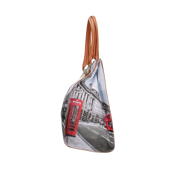 Ynot?  Shoulder bag Woman Yes-573s1 2