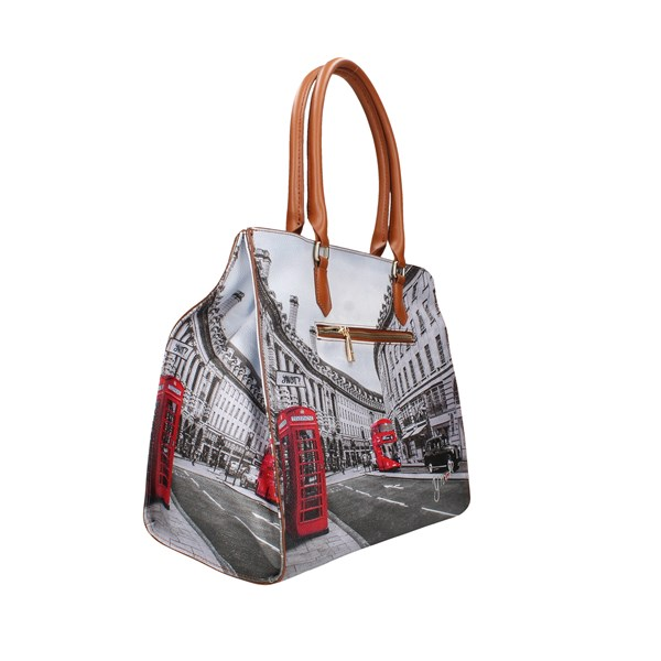 Ynot?  Shoulder bag Woman Yes-573s1 3