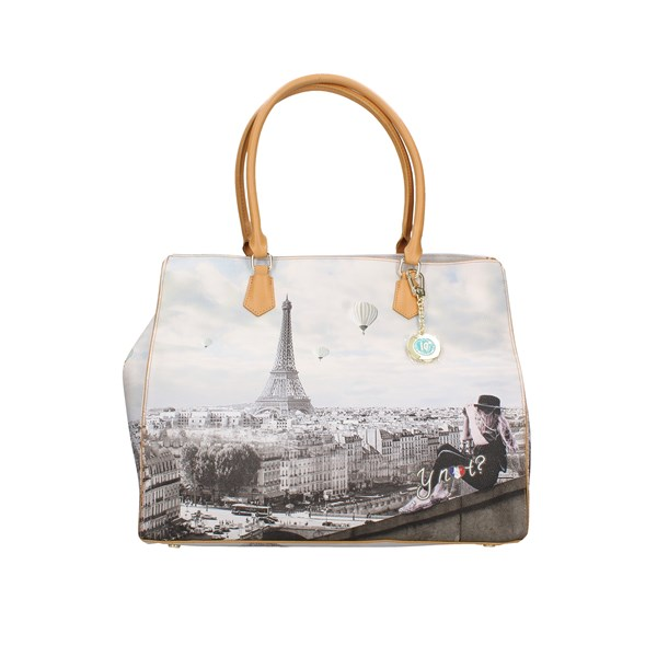 Ynot?  Shoulder bag Woman Yes-573s1 0