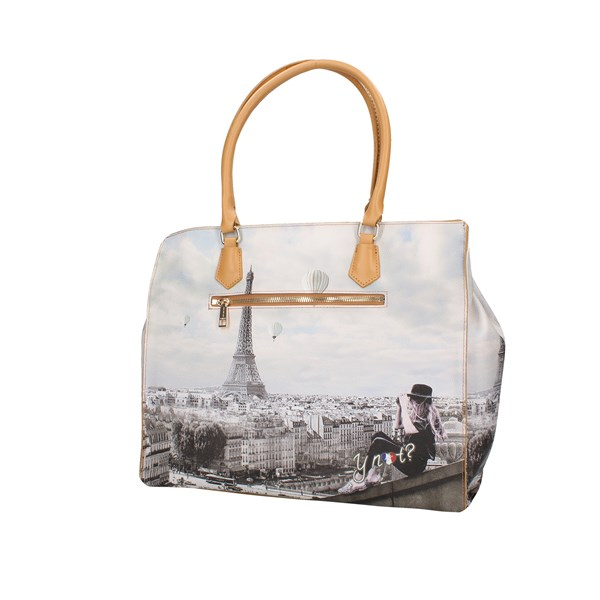 Ynot?  Shoulder bag Woman Yes-573s1 5